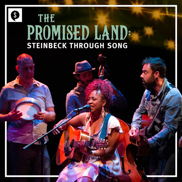 Promised Land Album Cover
